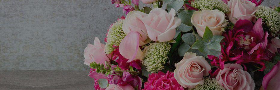 corporate flowers price