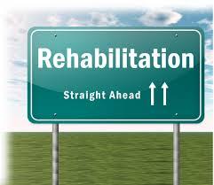 Inpatient Rehab