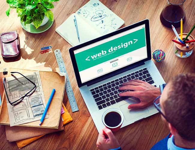 Website Builder with Hosting